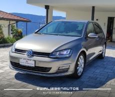 VW Golf 2,0 TDI BMT
